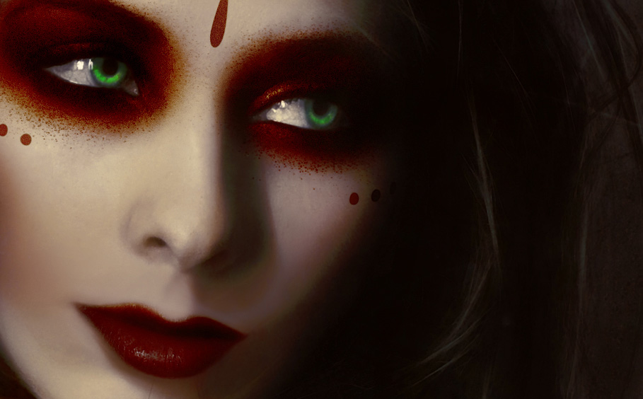 Succubus: Coming Soon