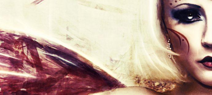 New Work: Mercy
