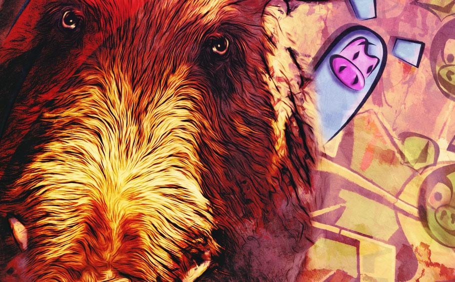 Diamond Hogs: Coming Soon